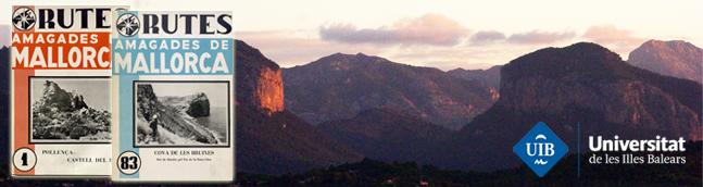 Rutes Amagades de Mallorca: versió digital