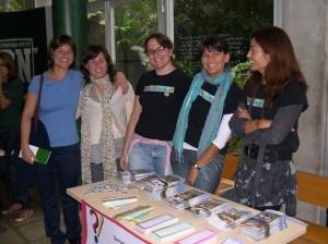 Jornades acolliment 2009